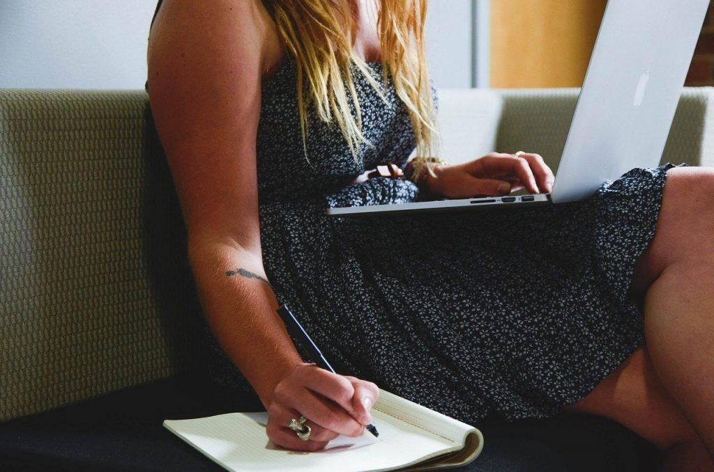 post a writing task